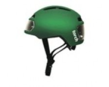 Torch helm Groen