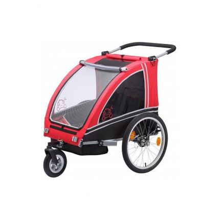 Vantly Eco Buggy rood