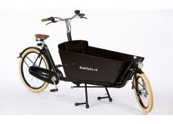 Bakfiets.nl Cargobike Long Cruiser Nexus 8