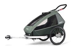 Croozer Kid Vaaya 1 - Jungle Green