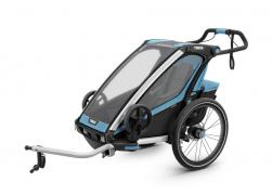 Thule Chariot Sport Blauw