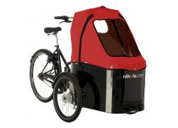 Nihola Family bakfiets